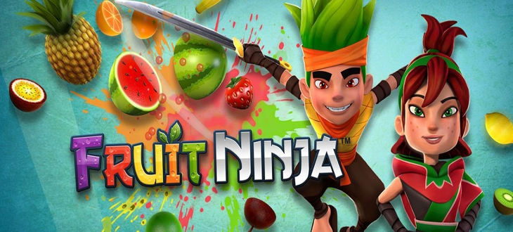 Fruit Ninja Movie, Fruit Ninja, Фрут ниндзя