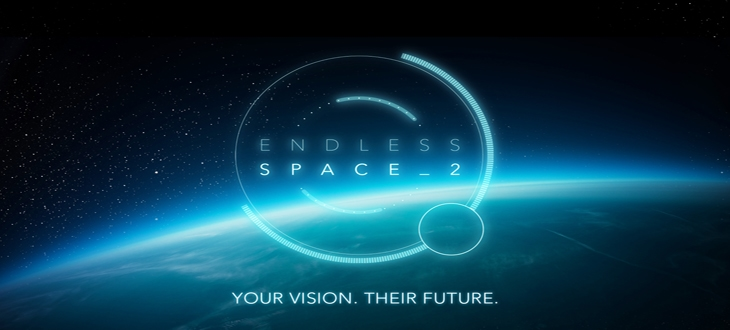 Endless Space 2, Amplitude Studios, дата выхода, ранний доступ, космос, игра, стратегия