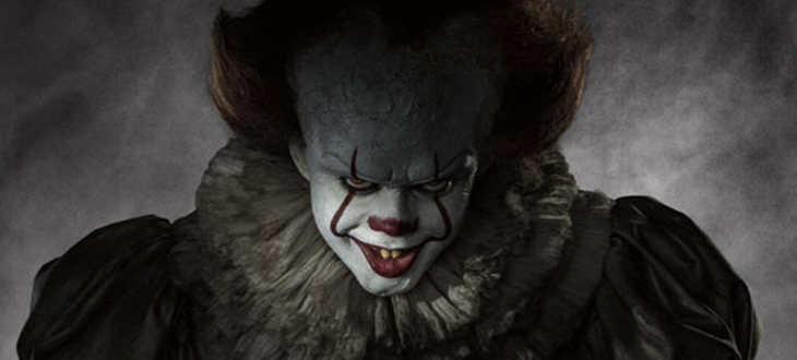 It, Pennywise, Stephen King, Оно, Пеннивайз, Стивен Кинг