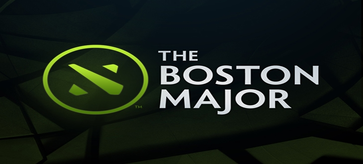 Дота 2, Boston, Major, Dota 2 Major, Boston Major, Dota 2, Valve, мажор, мэйджор