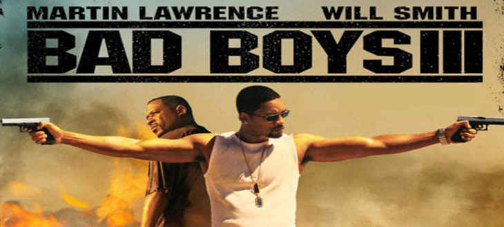 Will Smith, Martin Lawrence, Bad Boys, Bad Boys 3, Bad Boys for Life, дата выхода, Уилл Смит, Мартин Лоуренс