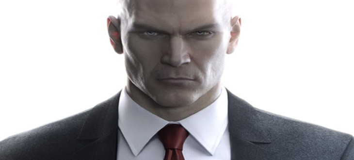 Hitman, Agent 47, Io Interactive, season 2, killer, Хитман, агент 47, 47