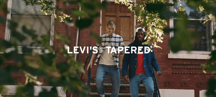 Levi's Tapered