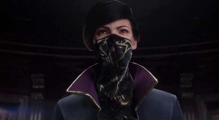 """Dishonored 2"" дата выхода"