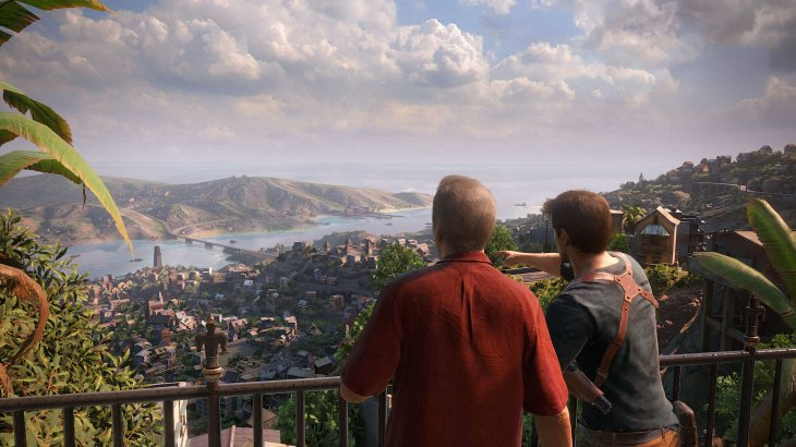 """Uncharted 4: A Thief's End"" cтавит рекорды"