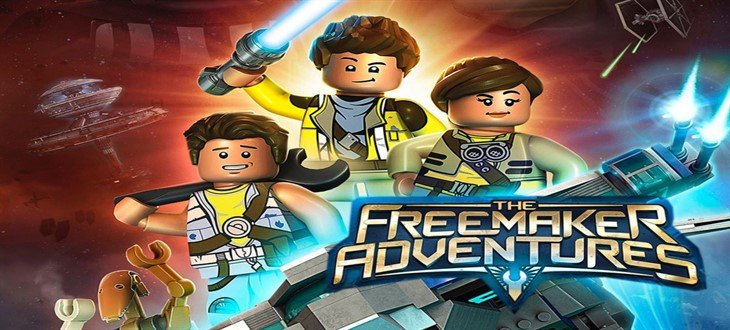Lego Star Wars: The Freemaker дата выхода