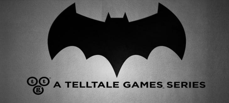 Batman Telltale Series Дата Выхода
